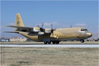 tn#7134-C-130-1631-Arabie Saoudite - air force