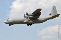 tn#7158 C-130 MM62191 Italie - air force
