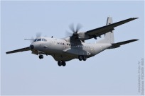 #7160 C-295 CC-3 Finlande - air force