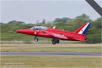 tn#7175-Hawker Siddeley Gnat T1-XS111