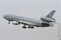 tn#7182-DC-10-T-264-Pays-Bas - air force