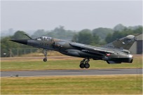 tn#7186-Mirage F1-660-France-air-force