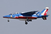 tn#7190-Alphajet-E166-France-air-force