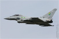 tn#7210-Eurofighter Typhoon FGR4-ZJ934