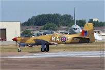 72(R) Sqn, Linton-on-Ouse (GBR) Royaume-Uni - air force