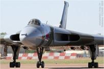 tn#7237-Avro Vulcan B2-XH558