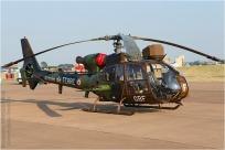 tn#7252-Aerospatiale SA342M1 Gazelle-4059