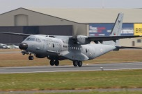 tn#7262-C-295-16710-Portugal - air force