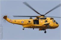 tn#7268-Westland Sea King HAR3-ZA105