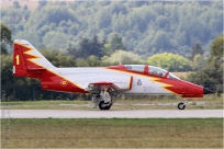 tn#7272-Aviojet-E.25-06-Espagne-air-force