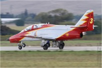 tn#7274-Aviojet-E.25-62-Espagne-air-force