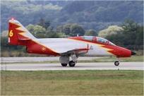 tn#7275-Aviojet-E.25-78-Espagne-air-force