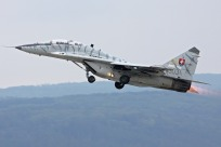 #7306 MiG-29 1303 Slovaquie - air force