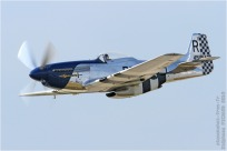 tn#7308-North American P-51D Mustang-45-11540