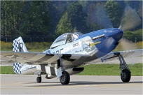 tn#7309-North American P-51D Mustang-45-11540