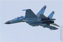 tn#7316-Su-27-69 Blue-Ukraine-air-force