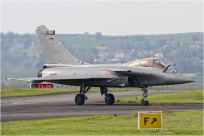 tn#7329 Rafale 139 France - air force