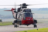 tn#7333 Sea King RS-05 Belgique - air force