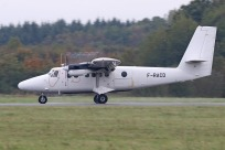 tn#7338-Twin Otter-298-France-air-force
