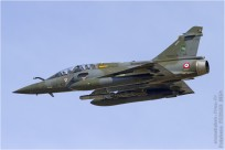#7347 Mirage 2000 649 France - air force