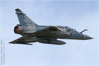 tn#7350-Mirage 2000-525-France-air-force