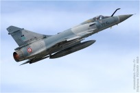tn#7353-Mirage 2000-106-France-air-force