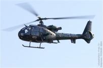 tn#7384-Gazelle-4226-France - army