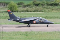 tn#7410 Alphajet E72 France - air force