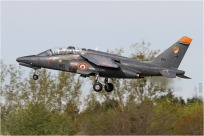 tn#7428 Alphajet E30 France - air force