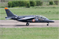 tn#7429 Alphajet E30 France - air force