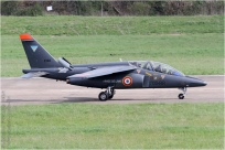 tn#7435 Alphajet E146 France - air force