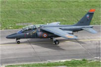 #7438 Alphajet E156 France - air force