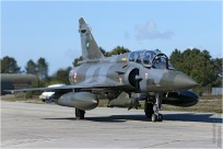 tn#7447-Mirage 2000-628-France-air-force