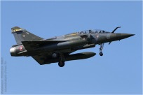 tn#7454-Mirage 2000-609-France-air-force