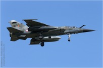 tn#7455-Mirage F1-660-France - air force