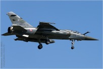 tn#7458-Mirage F1-611-France-air-force