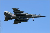 tn#7459-Mirage F1-658-France - air force