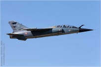 #7462 Mirage F1 517 France - air force