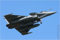 #7474 Rafale 132 France - air force