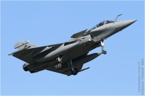 #7476 Rafale 143 France - air force