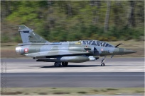 #7483 Mirage 2000 632 France - air force