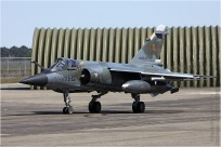 tn#7485-Mirage F1-642-France-air-force