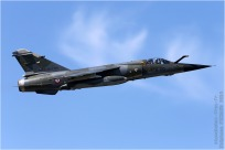 tn#7486-Mirage F1-642-France-air-force