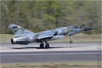 tn#7487-Mirage F1-645-France-air-force