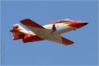 tn#7495-Aviojet-E.25-86-Espagne-air-force