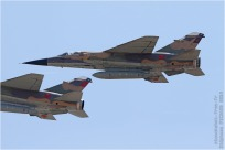 tn#7522 Mirage F1 127 Maroc - air force
