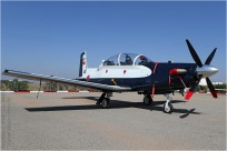 tn#7533 Texan 2 14 Maroc - air force