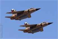 tn#7543-Mirage F1-128-Maroc-air-force