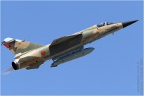 tn#7557-Mirage F1-144-Maroc-air-force