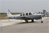 #7561 Bonanza 313 Israel - air force